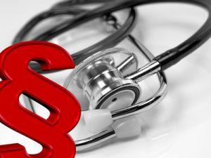Schmerzensgeld für den Verlust beider Nieren