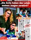 """Zeitschrift """"Viel Spass"""" Schmerzensgeld Spezialisten in der Presse"""