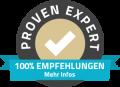 Proven-Expert Logo